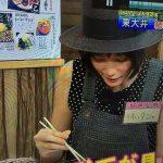 【悲報】本田翼さんの箸の持ち方wwwwwwwwww (※画像あり)