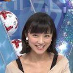 【画像】竹内由恵アナ、視聴者を誘惑する衣装を着るwwwwwwwwwww