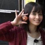 【GIF画像】橋本環奈(19)の乳、たわわに実るwwwwwwwwwwwww