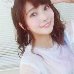 声優の沼倉愛美さん、スケスケ写真をアップしてしまうwww