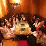 【悲報】 乃木坂メンバーの集い、飲酒してるのを隠蔽したつもりが簡単にバレる