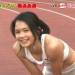 日本最速の女子高生ランナーの御尊顔wwwwwwww (※画像あり)
