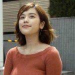 【画像】筧美和子のあまりにもデカすぎる乳をご堪能下さい