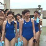 ホラン千秋(29)のスクール水着姿wwwwww