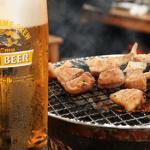 焼き肉とビールという風潮