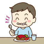 【朗報】クチャラー必見!食べてるときの咀嚼音の改善方法を教えてくれwwwww