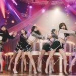 【AKB48】脚!脚!脚!脚! セクシーが臨界寸前wwwww