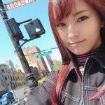 さや姉、海外留学!!!!