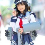【画像】 可愛い女子小学生コスプレイヤーが見つかるwwwwwwwwww