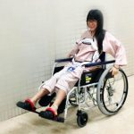 【悲報】車椅子になってしまったアイドル・猪狩ともかさんにライターが心無い発言をして大炎上