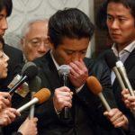 【衝撃】予言者、TOKIOの終焉を昨年12月に予言していたwwwwwwwwwwww