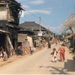 昭和25年の日本の写真が時代劇の世界(※画像あり)