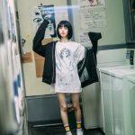 みおりんこと市川美織の「Tシャツの恋人」の破壊力がヤバい・・・