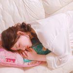 【朗報】なーにゃの寝顔が超絶かわいい!!!【元AKB48大和田南那】