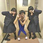 【欅坂46】今泉佑唯&長濱ねるの「ひょっこりはん」が超絶カワイイ!!!