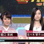 【驚愕】乃木坂の人気最下位メンが正真正銘の美人過ぎる件 w w w w w