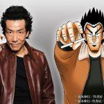 【画像】『カイジ』『アカギ』福本伸行の麻雀漫画『天』、実写ドラマ化決定wwwwww