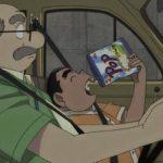 【悲報】元太、アガサ博士の車でポップコーンを食べてしまい炎上wwwwwwwwww(画像あり)