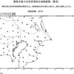 【緊急】関東大震災 秒読み