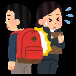 【悲報】学歴厨の女さん、女性専用車両で男性を罵倒してしまう (※動画あり)