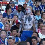 【速報】日本代表に神が現れるwwwwwwwwww