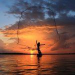釣りが上手いって意味わからんのやが
