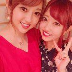 【画像】菊地亜美、そっくりすぎる姉と2ショット公開「双子?」「うり二つ」と驚きの声