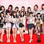 【衝撃】AKB48の現在がもうガチのマジでヤベえええええええええええええええええ