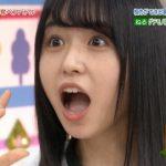 【けやかけ】スタジオだとテンションが低く喋らない欅坂のメンバー