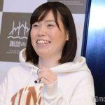 【画像】尼神インター・誠子の肩出しセクシーショットに「可愛すぎる」と反響wwwwwww