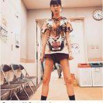 【悲報】桐谷美玲、164cm 39kgwwwwwwwwwwwwww