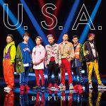 【驚愕】DA PUMPの「U.S.A.」が宇多田ヒカルと米津玄師をブチ抜いてランキング1位にwwwwwwwwwwww