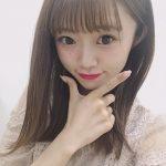 【速報】NGT4th選抜に選ばれた中井りかさんの最新画像がヤバい・・・
