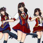 【悲報】AKB48がマジのガチで人気ないことが判明・・・乃木坂をはじめ他のアイドルにボロ負け