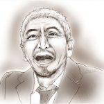 松本人志「もうみんなドーピングして人間の限界を超えた力を出す大会開いたらいいんですよ。」