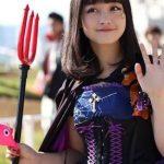 【画像】都道府県代表の美人選手権www