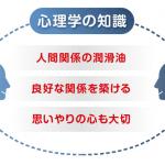 【必見】日常で使える心理学wwwww