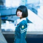【GIF画像】欅坂46・平手友梨奈の可愛さに今更気付いた!これはガチでたまんねえええええええええええええ