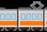 【速報】制服JKが列車内トイレ(和式)に入り5分経過