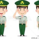 【朗報】自衛官の採用年齢制限を26歳から32歳に引き上げ。30越えた無職にラストチャンス!急げ!
