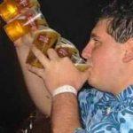 外人「昨日飲みすぎて二日酔いヤバいンゴ~…せや!こーゆうときはっ!」