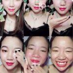 【閲覧注意】美人女子さんが化粧を取った結果wwwwwwwwwwwww