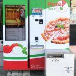 【画像】日本初!!「ピザの自販機」が広島に登場wwwwwww