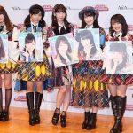 【朗報】音楽ゲームアプリ「AKB48 ビートカーニバル」 本日よりリリース!! 10/31にはスペシャルライブ開催!!