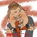 中国のガッキー栗子、鼻ザリガニ&熱湯風呂「全然大丈夫」