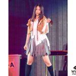 古畑奈和がコンサートのステージ上でまさかの「断髪」