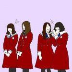 【悲報】乃木坂のメンバーがオバサンだらけwww