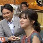 【最新画像】池田エライザが朝からテレビでお●ぱい強調してたwwwwwwwwwwww