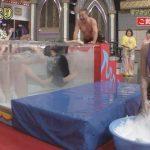 【放送事故】 24時間テレビ、AKB須田亜香里が熱湯風呂を熱がらない痛恨のミスでヤラセがバレるwww