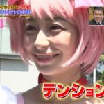 【衝撃】宇垣アナがコミケにコスプレイヤーとして参加した結果wwwwwwwww